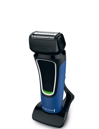 REMINGTON WET/DRY FOIL SHAVER