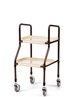 Height Adjustable Trolley