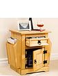 Real Wood Companion Table