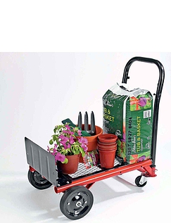 Folding Trolly Cart