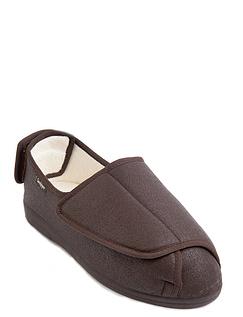 Fully Adjustable Slipper/Shoe
