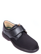 Stretch Front Vamp Shoe