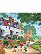 Brenchley Village Jigsaw
