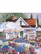 Rural Retreats 1 Box Set Jigsaw Puzzles