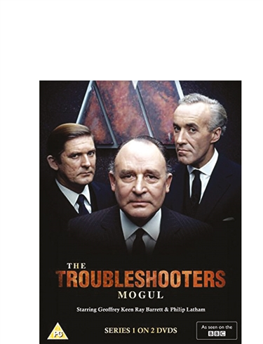 The Troubleshooters Mogul
