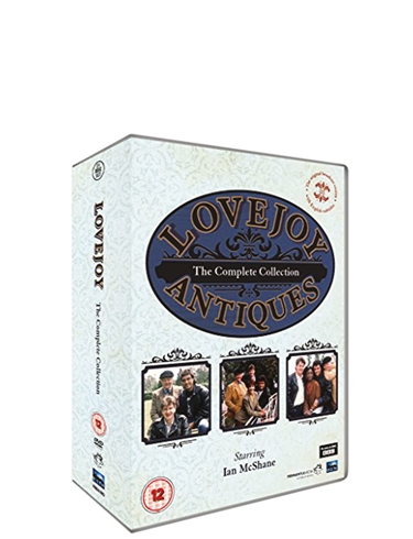 Lovejoy – Complete Collection