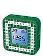 Scrabble Multifunction Clock and Timer