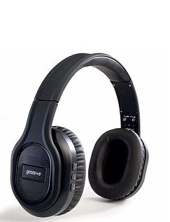 Groov-E Noise Cancelling Headphones