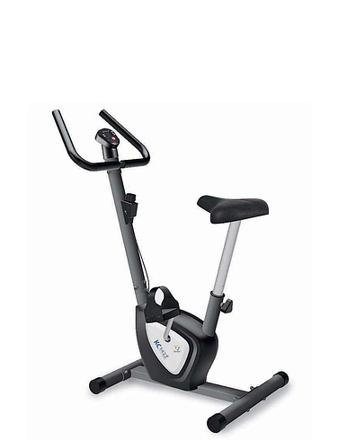 Exercise Bike With Computer - Kc1422