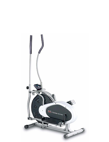 Ellipical Cross Trainer With Computer