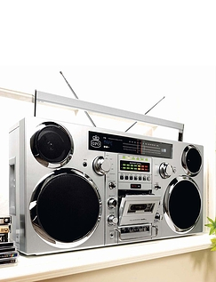 All-In-One Music System
