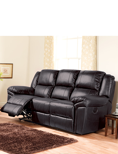 Chelsea Three Seater Settee