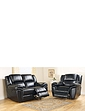 Chelsea Recliner Two Piece Suite