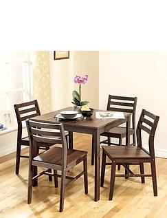 Monterey 5 Piece Dining Set