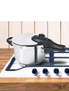 Mini Pressure Cooker From Morphy Richards