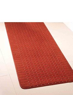 Dot Mats And Runners