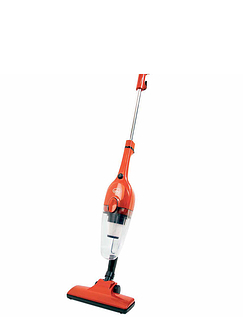 2-in-1 Upright and Handheld Vacuum