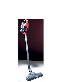 2-in -1 Dual Cyclone Vacuum Cleaner