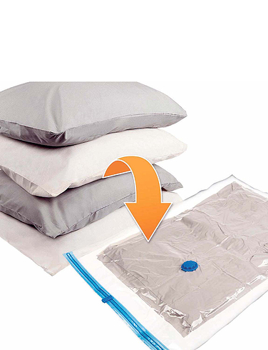 Vacuum Storage Bags Set of 4