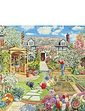 Gardening World Jigsaw