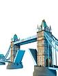 Tower Bridge -Build IT 3D Puzzels