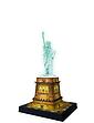 Statue of Liberty -Build IT 3D Puzzels