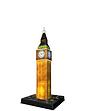 Big Ben At Night -Build IT 3D Puzzels