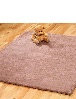 Teddy Soft Pile Rugs