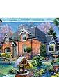 Snowdrop Cottage - Jigsaw
