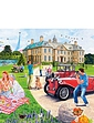Stately Home - Jigsaw