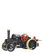 Fowler BB1 Ploughing Engine No. 15337