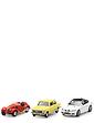 Set Of 3 BMW's