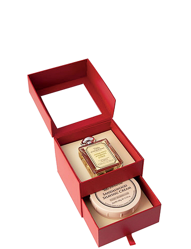 Sandalwood Gift Set