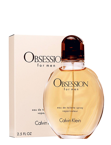 CK Obsession