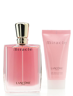 Miracle By Lancome Gift Set