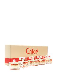 Chloe Parfum De Roses Set