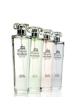 Woods of Windsor Fragrance
