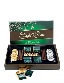 Mint Collection Box