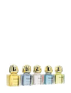 Luxury French Fragrance Set
