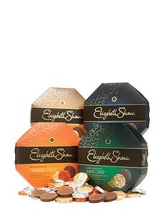 Elizabeth Shaw Collection - Salted Caramel Crisp