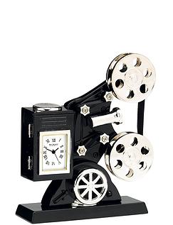 Miniture Clocks - Film Projector