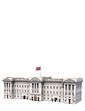 Snap-Fit 3D Puzzle - Buckingham Palace