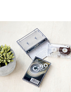GPO  Cassette Tapes