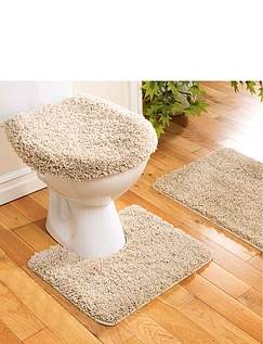 Washable Bathroom Selection Set