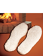 Real Lambs Wool Insoles