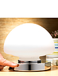 Touch Table Dome Lamp