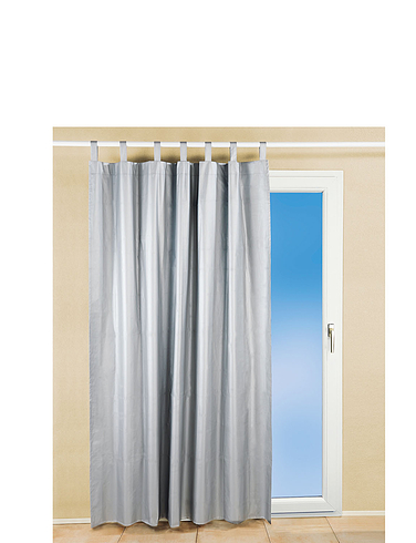 Thermal Draught Busting Curtain