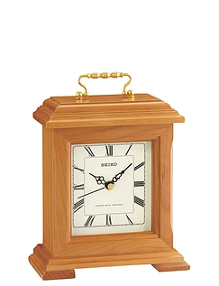 Seiko Radio Controlled Mantle Clock