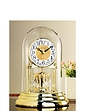 Rhythm Anniversary Mantle Clock