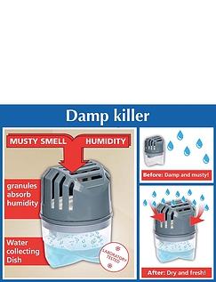 Damp Killer